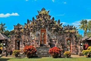 Bali singaraja tour
